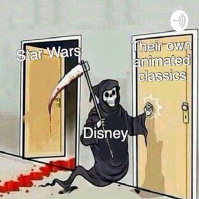 Disney remake rant: my unwanted opinion