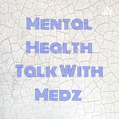 Real life podcast with Medz who has 13 years of experience dealing with mental health issues. He works in sales, is married and lives with his dog Prince and cat Ella. He is also a struggling comedian who tries to combine laughter with his guests.