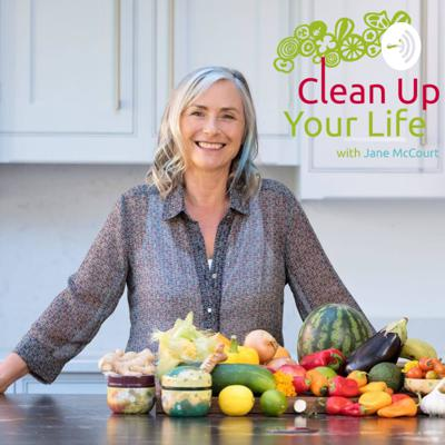 Clean Up Your Life with Jane McCourt