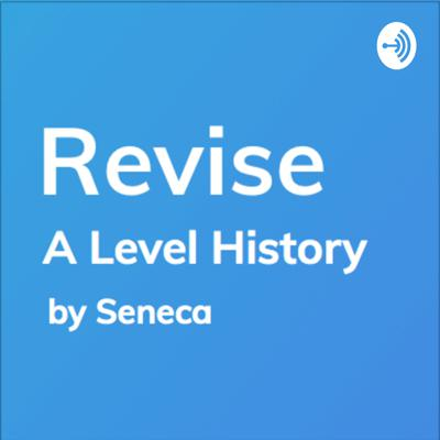 Revise - A Level History Revision