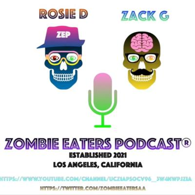 Zombie Eaters Podcast