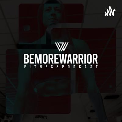 BE MORE WARRIOR