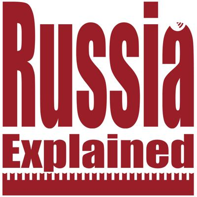 Podcast brought to you by two Russian students in order to provide a unique insight into the life of Russian people and crack down old-fashioned stereotypes.