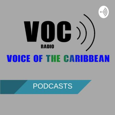 These podcasts are some of the radio shows produced and aired on Voice of the Caribbean Radio. Voice of the Caribbean (VOC Radio) is a Caribbean radio station designed exclusively for Caribbean listeners in the Diaspora and around the region who desire to stay in tuned to all things Caribbean.  We specialize in news and current affairs, sports and entertainment. We provide original programs and programs produced by our partners around the region.  VOC Radio is owned and operated by Palm Branch Media, a media production and consulting company based in St. Kitts and Nevis.