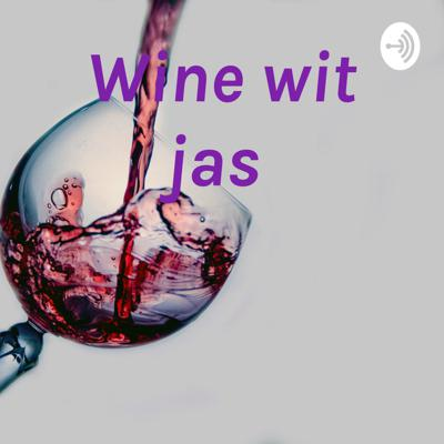 Cover art for Wine wit jas  (Trailer)