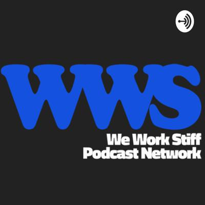 We Work Stiff's flagship podcast. Looking at all the stuff that happens in pro-wrestling (but somehow rarely focuses on any of the actual wrestling).