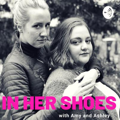 In Her Shoes Podcast