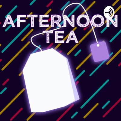 Afternoon Tea with Sajam