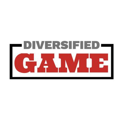 "Diversified Game is where experts, entrepreneurs & what we call ""statement people"" give their best advice in business. Hosts Kellen"