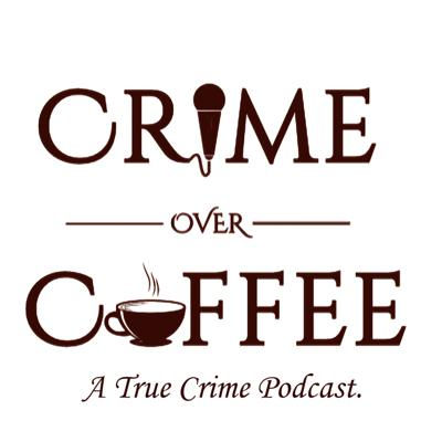 Crime Over Coffee