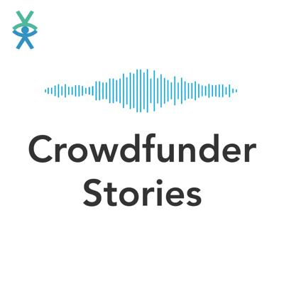 Crowdfunder Stories Podcast