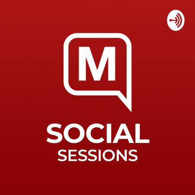 The idea behind #SocialSessions is fairly simple. We're a media and digital marketing agency who constantly challenges what's right and what's possible - and we wanted a place to shout about it.   Since we can't be together right now, we'll be joined on zoom by an array of great people that we've met over the years, to pretty much shoot the sh*t about what's going on in the real world.   Ultimately, we're all here to help our each other, and you.  Hosted by - Jake S. Cawthorne (Co-Founder, Momentum Social)