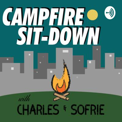 Join Charles and Sofrie on this weekly get together around a campfire to discuss Films, TV, Pop Culture and even Professional Wrestling!