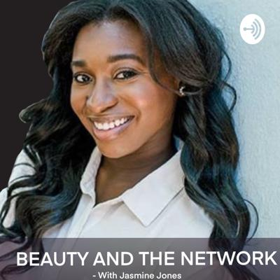 The Beauty and the Network podcast us hosted by Jasmine Jones. Tune in to get motivated and inspire to take massive action in both your business and life.   The host started her bridal beauty business at the age of 19 as a passion project to help her bring in more money while she juggled multiple jobs at once.  Aside from the tactical strategies you can use to grow your business it's all about the power if your mindset which will help you succeed.  Learn to shift your ways of thinking, Master your businesses marketing so that you can design a life of freedom and make the money you deserve!