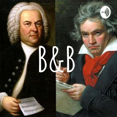 An insight into the greatest composers of all time - Bach & Beethoven!!