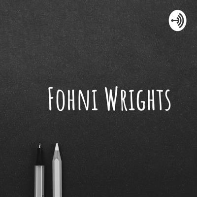 This podcast is part of my creative writing process. It is a place to play around with ideas and provide additional content to readers.