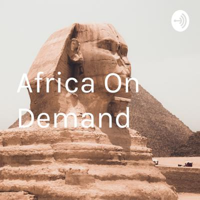 Africa On Demand