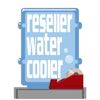 Reseller Water Cooler
