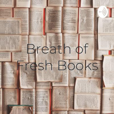 Cover art for Breath of Fresh Books: Relationship series