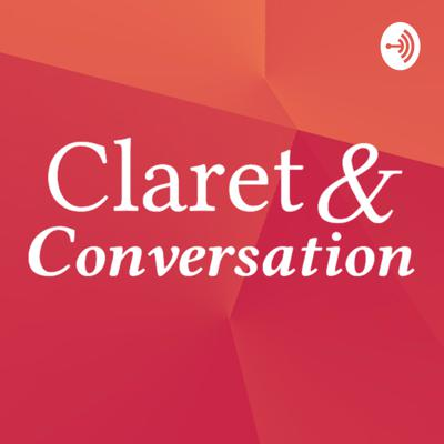 Claret & Conversation: Voices from the Creative Industry