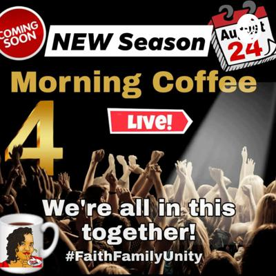 Morning Coffee LIVE Show