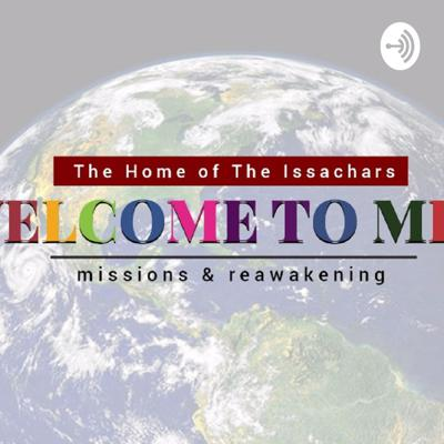 Men of Issachar Vision Incorporated