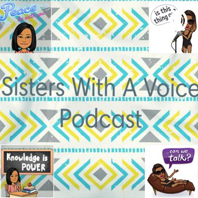 Sisters With A Voice