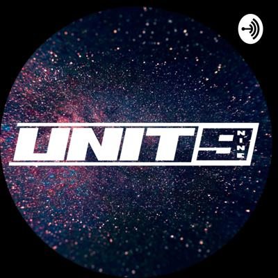 Bust-A-Nut - The Unit 9 Podcast