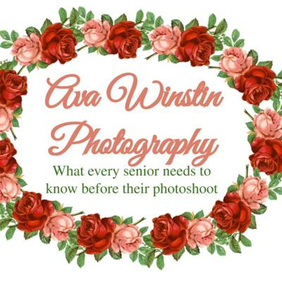 What Every Senior Needs to Know About Their Photoshoot: Ava Winstin Photography