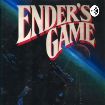 About enders game