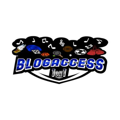 Blogaccess1on1