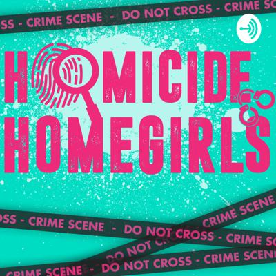 Nowadays it seems like everyone is fascinated or intrigued by true crime cases, whether they want to admit it or not. Best friends, Arielle and Amanda, are no different. Join them as they discuss and analyze various true crime cases from murders and abductions to unsolved mysteries. Support this podcast: https://anchor.fm/homicidehomegirls/support