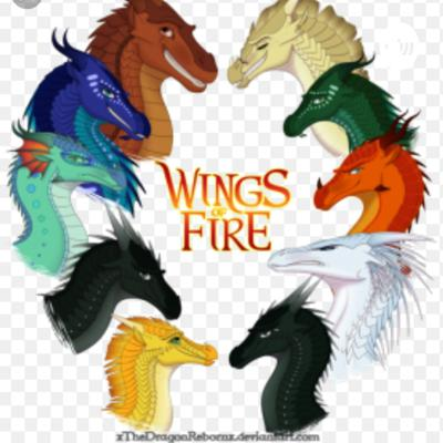 Wings Of Fire Podcast