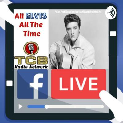 TCB Radio Network On Facebook Live