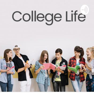 Positives and negatives about college.