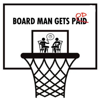 Board Man Gets Pod!