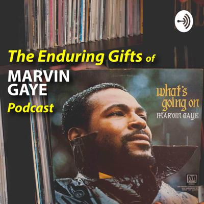 Welcome friends, to The Enduring Gifts of Marvin Gaye Podcast! Brought to you by your 26-year, listening-veteran Jessica. Join me as we celebrate these Enduring Gifts-THE SONGS OF MARVIN GAYE! In each episode I will share insights about the music, and recount life experiences tied to it. I'm hoping to inspire you to take a first, or your 501st, listen to these songs that are truly The Enduring Gifts of Marvin Gaye!!