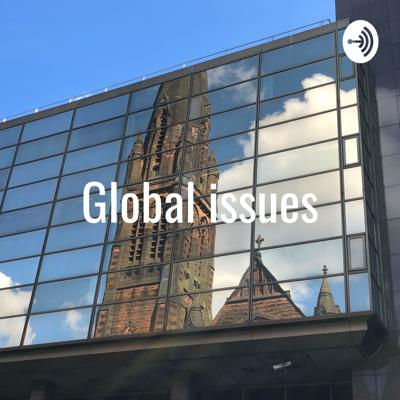 Global issues - infrastructure