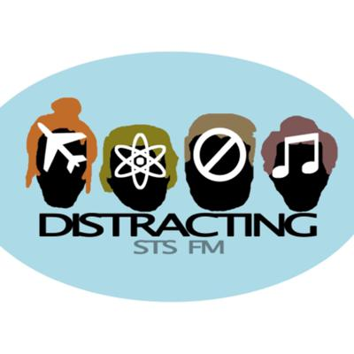 STS FM - Distracting