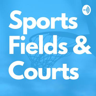 Sports Fields & Courts