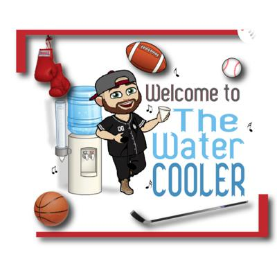 Welcome to The Water Cooler