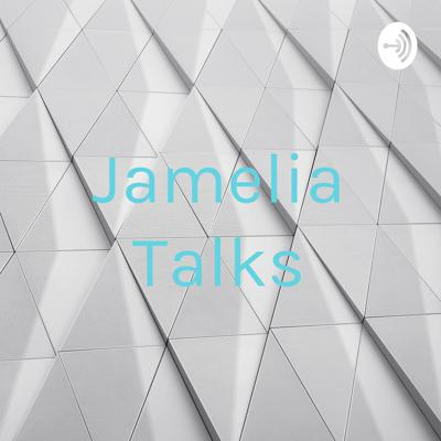Jamelia Talks