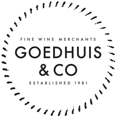 Know Your Wine | The Goedhuis Podcast