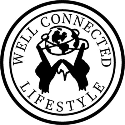 The wellconnected lifestyle
