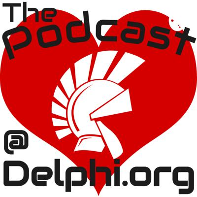The Podcast at Delphi.org