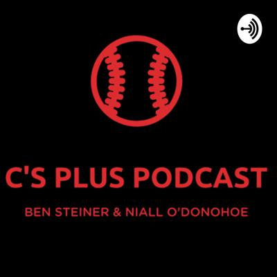 "Ben Steiner and Niall O'donohoe bring you inside the Vancouver Canadians, Canada's ONLY MiLB team and ""A"" affiliate of the Toronto Blue Jays. Together they bring you their thoughts and musings about the Vancouver ball club, and will also be joined by various guests throughout the season. They can be found on twitter @bensteiner00 and @CsPlusBaseball."