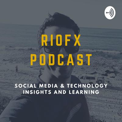 General social media and tech tactics that work today, I just want to give away some of the knowledge I've gained over the years for free!  If you ever have any questions please contact me at riofxmedia@gmail.com