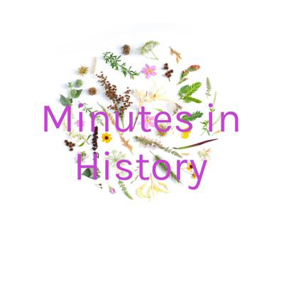 Brief explanations of minutes in History