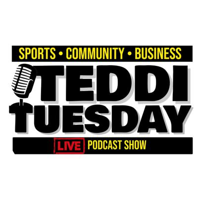 TEDDI TUESDAY PODCAST SHOW