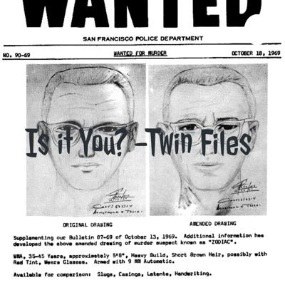 Is it You? -True Crime
